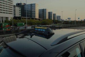 schiphol taxi zoetermeer